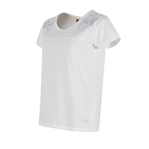 Camiseta Mujer Astore Nineu Espiritua Blanco | Kantxa Kirol Moda