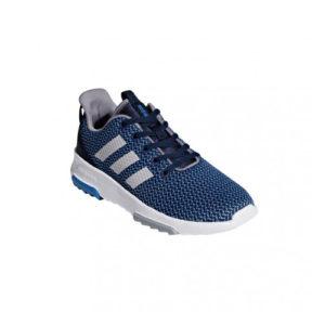 Zapatilla Adidas CF Racer TR Azul Mujer