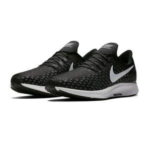 Zapatilla Running Nike Air Pegasus 35 Hombre Negro/Blanco