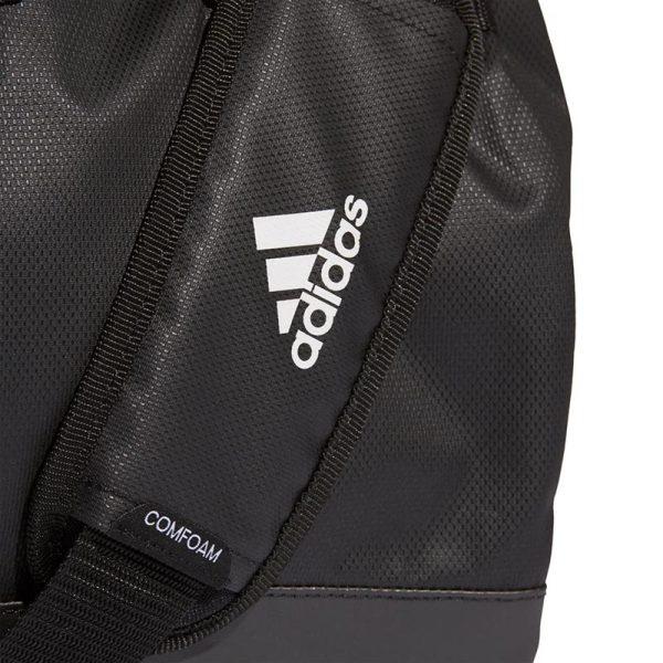 Bolsa Adidas TR Curt Duf S Negra | Kantxa Kirol Moda