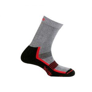 Calcetines Mund Andes Negro 334-1 | Kantxa Kirol Moda