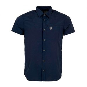 Camisa Hombre Ternua Thon E Marino | Kantxa Kirol Moda