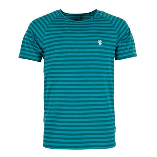 Camiseta Hombre Ternua Imron F Azul | Kantxa Kirol Moda