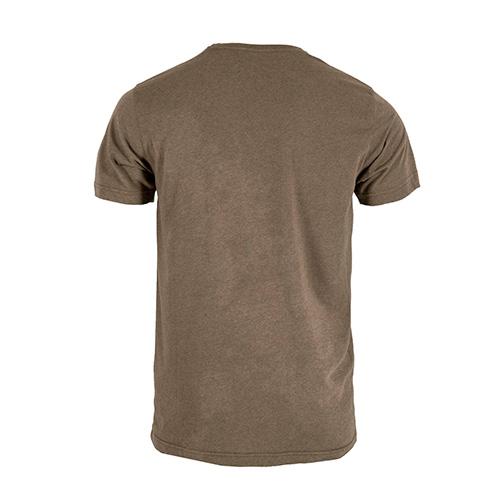 Camiseta Hombre Ternua Nutcycle M Marron | Kantxa Kirol Moda