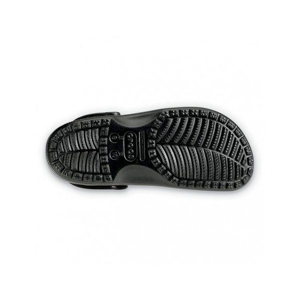 Chancletas Unisex Crocs Classic Negra | Kantxa Kirol Moda