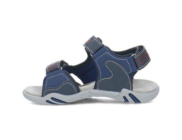 Sandalia CMP Niño Alphard Azul | Kantxa Kirol Moda