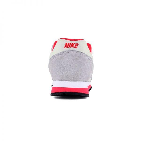 Zapatilla Hombre Nike MD Runner 2 Gris Rojo| Kantxa Kirol Moda