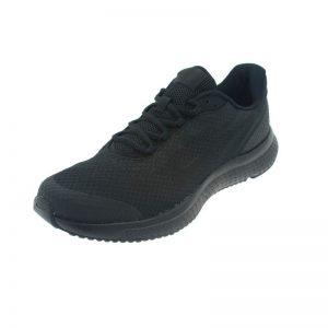Zapatilla Hombre Nike Runallday Negra | Kantxa Kirol Moda