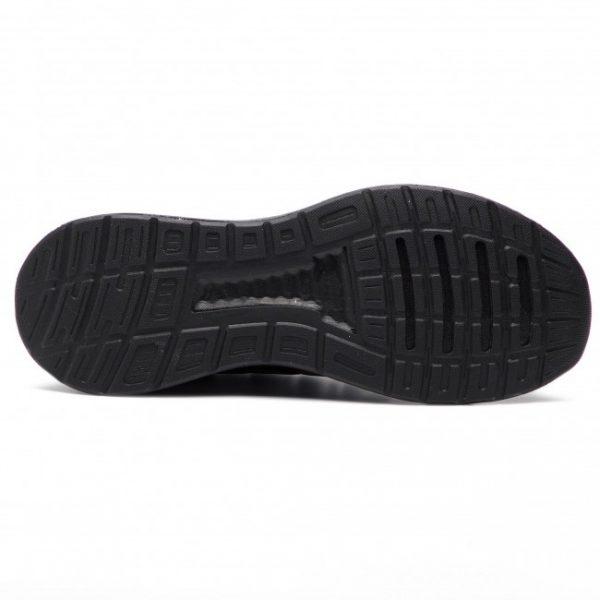 Zapatilla Mujer Adidas Run Falcon Negra | Kantxa Kirol Moda